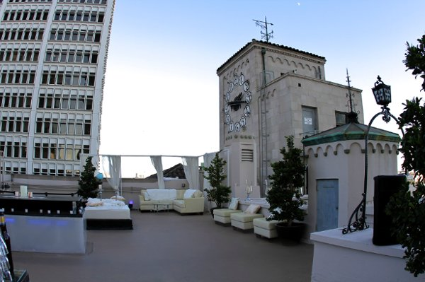 photo 24 of The Oviatt Penthouse