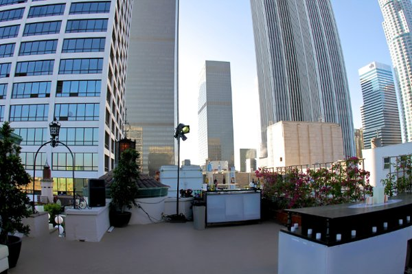 photo 26 of The Oviatt Penthouse