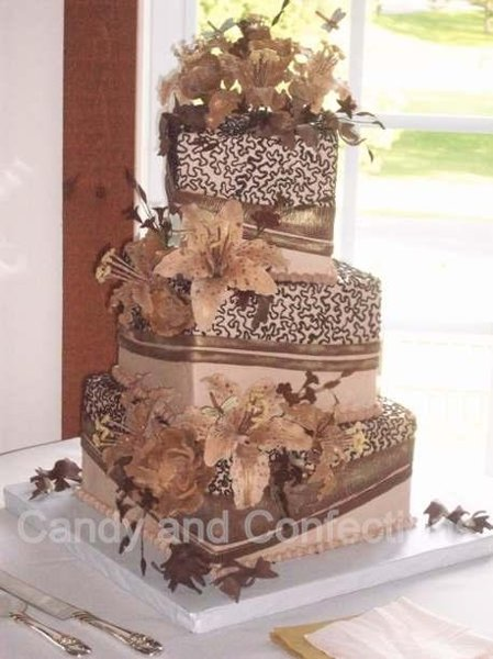 photo 11 of Candy and Confections by Lisa Stoudt