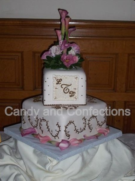 photo 3 of Candy and Confections by Lisa Stoudt