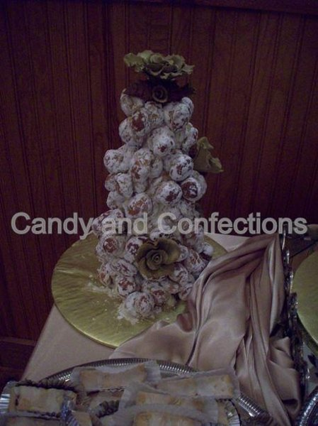 photo 16 of Candy and Confections by Lisa Stoudt