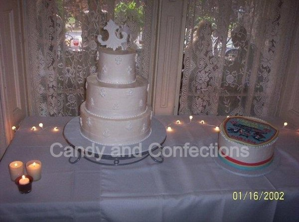 photo 19 of Candy and Confections by Lisa Stoudt
