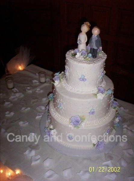 photo 20 of Candy and Confections by Lisa Stoudt