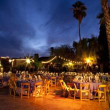 Oasis At Wild Horse Ranch Venue Tucson Az Weddingwire