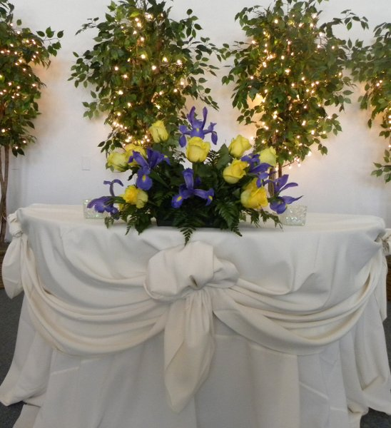 1281983554061 CalvertBridalExpo2010072 Huntingtown wedding venue