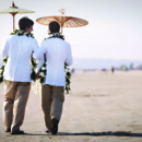 130x130 sq 1458586581754 5 hotel del coronado wedding lgbt beach males back