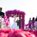 130x130 sq 1458586664957 8 hotel del coronado wedding beach ceremony purple