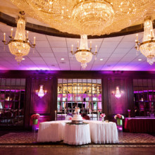 220x220 sq 1494008383989 birchwood manor jefferson ballroom purple lit ww