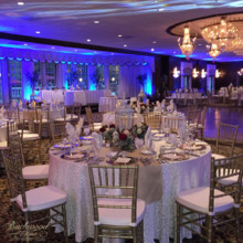 220x220 sq 1494008855470 birchwood manor jefferson ballroom blue lit ww