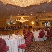 220x220 sq 1494009939243 birchwood manor grand ballroom velvet chairs ww