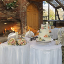 220x220 sq 1494446322307 birchwood manor ann farrells wedding ww