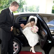 Renee's Royal Valet - Limos, Coaches & Trolleys