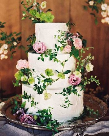 Knoxville Wedding Cakes Reviews for 34 Cakes