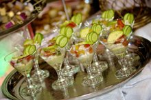 MBP Distinctive Catering photo