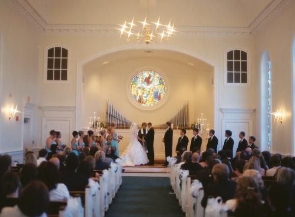 Hylton chapel venue woodbridge va weddingwire for Decor rent event woodbridge va