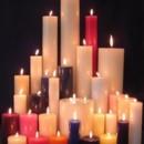 130x130 sq 1465486931708 pillar candles