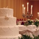 130x130 sq 1209495625181 weddingcake