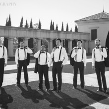 220x220 sq 1456524456955 041pelican hill weddingdetails detailsgroomsmen
