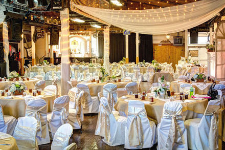 Wedding Venues In Huntington Beach Ca