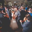130x130 sq 1450813257325 bride and groom dancing in crowd
