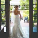 130x130 sq 1450813340831 bride in front door opened