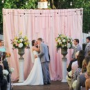 130x130 sq 1450814692774 ceremony   courtyard   ashlyn and parker the kiss
