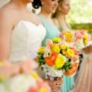 130x130 sq 1450820439612 flowers   ashlyn and girls bouq