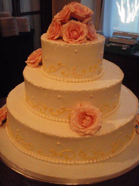 1285010655243 p9180008 nashville wedding cake. Black Bedroom Furniture Sets. Home Design Ideas