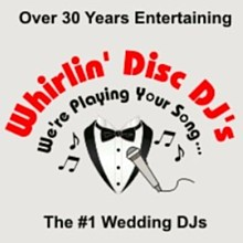 Whirlin Disc DJs - Rochester, NY