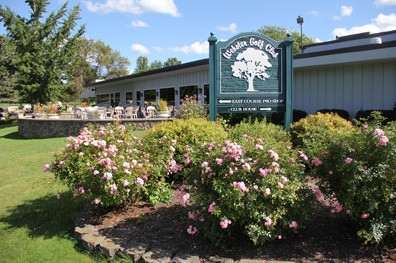 Webster Golf Club
