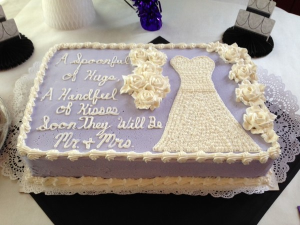 funny wedding cake writing gruttadauria bakery rochester ny wedding cake 14611