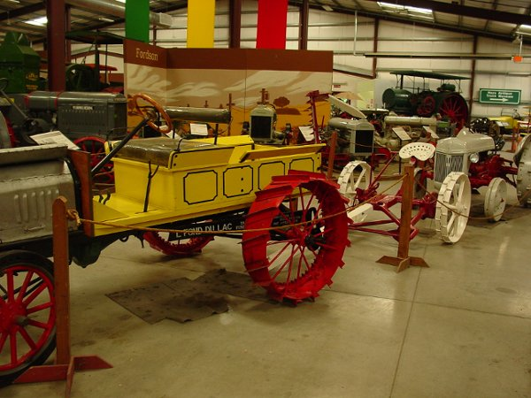 photo 9 of Heidrick Ag History Center