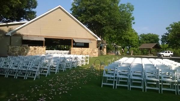 Farmhouse Princeton Wedding Venue