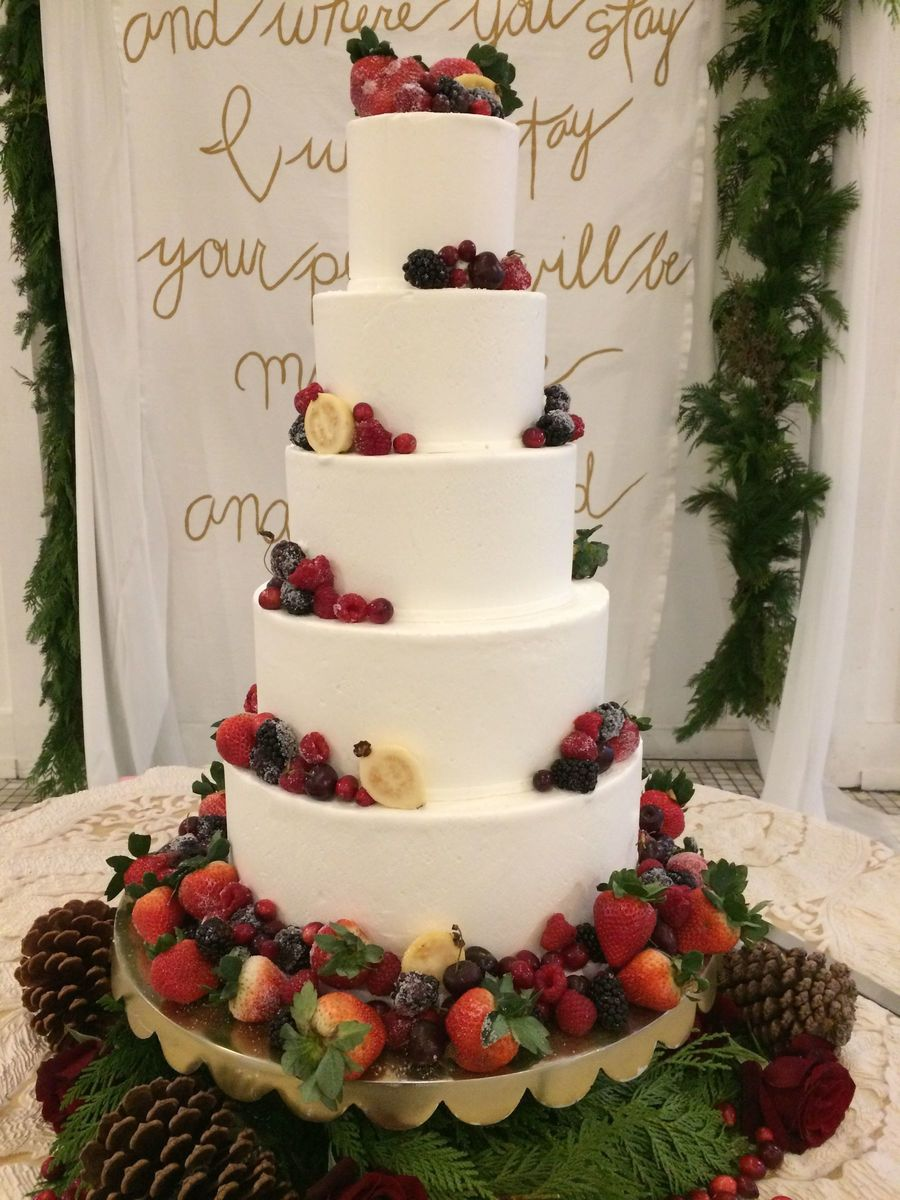Fayetteville Wedding Cakes - Reviews for Cakes