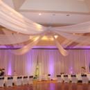130x130 sq 1465430794909 6 panes white ceiling drape