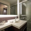 130x130 sq 1450453204160 guestroombathroomstandard5868