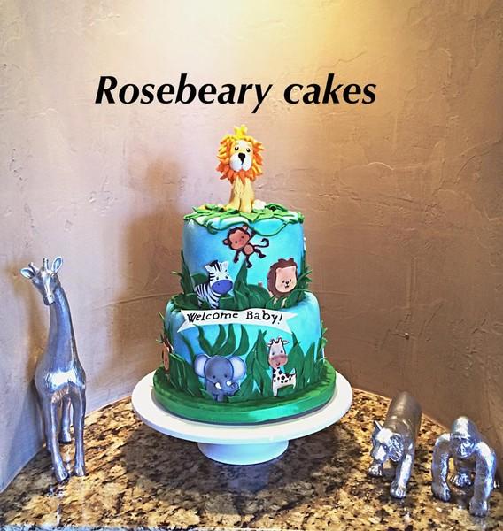 Birthday Cake Delivery Oklahoma City