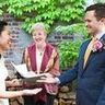 Valerie Coleman, Wedding Officiant and Celebrant image