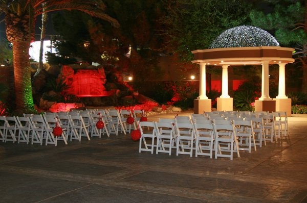 Wedding Venues In Las Vegas Nv Rainbow Gardens Las Vegas Nv Wedding Venue