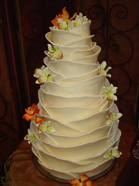 wedding cakes simple elegant simple elegance in cake design las vegas nv wedding cake 25467