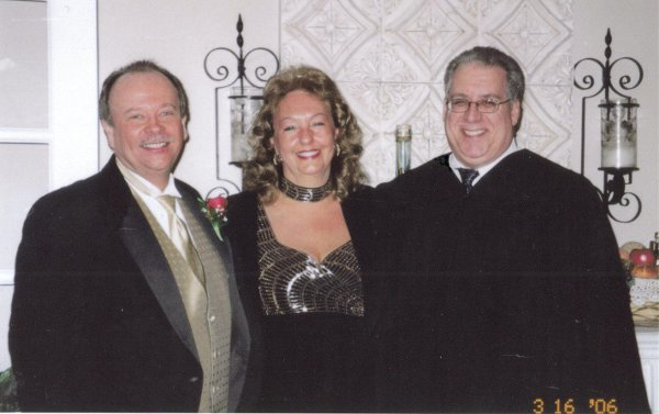 photo 3 of Mitch The Minister - New Jersey Wedding Officiant