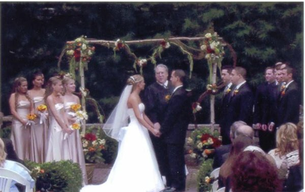 photo 4 of Mitch The Minister - New Jersey Wedding Officiant
