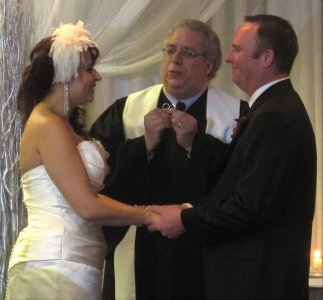 photo 10 of Mitch The Minister - New Jersey Wedding Officiant