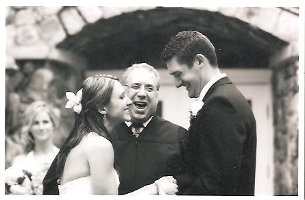 photo 16 of Mitch The Minister - New Jersey Wedding Officiant