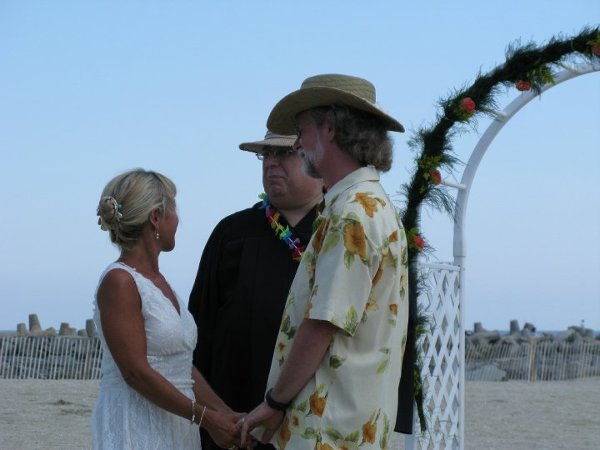 photo 25 of Mitch The Minister - New Jersey Wedding Officiant