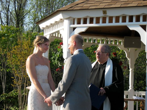 photo 26 of Mitch The Minister - New Jersey Wedding Officiant