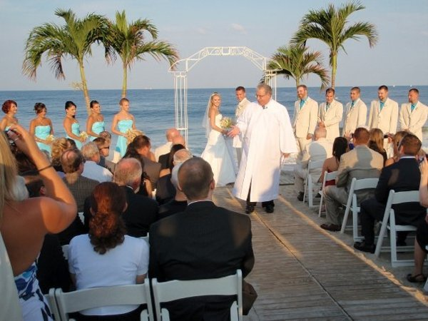photo 30 of Mitch The Minister - New Jersey Wedding Officiant