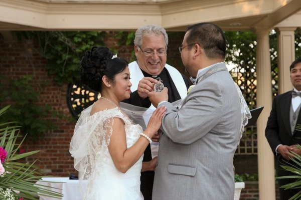photo 33 of Mitch The Minister - New Jersey Wedding Officiant