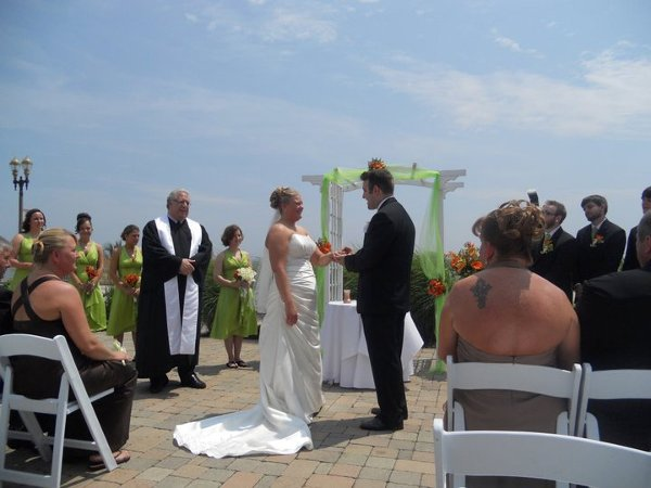 photo 40 of Mitch The Minister - New Jersey Wedding Officiant