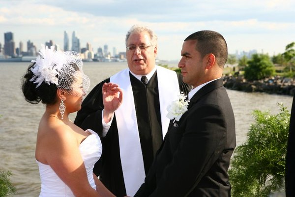 photo 37 of Mitch The Minister - New Jersey Wedding Officiant